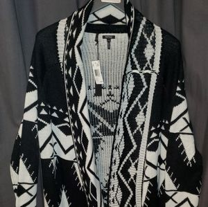 Buffalo Azteca Sweater